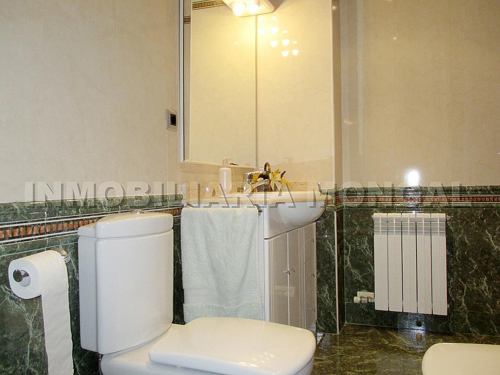 Piso en alquiler en calle Esuebio Guell, Centre en Sant Boi de Llobregat - 331031121