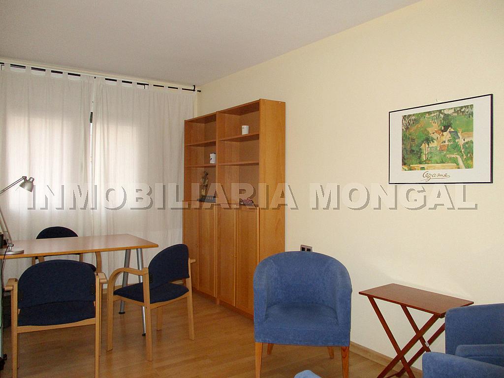 Piso en alquiler en calle Esuebio Guell, Centre en Sant Boi de Llobregat - 331031126