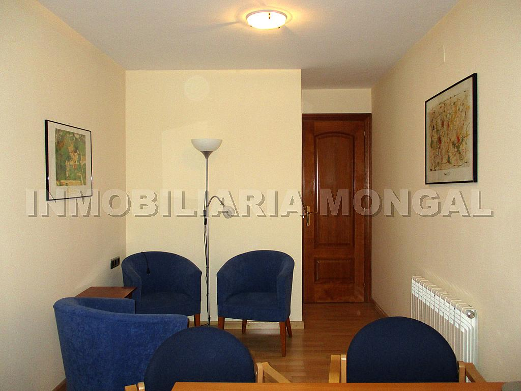 Piso en alquiler en calle Esuebio Guell, Centre en Sant Boi de Llobregat - 331031127