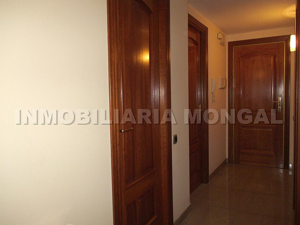 Piso en alquiler en calle Esuebio Guell, Centre en Sant Boi de Llobregat - 331031130
