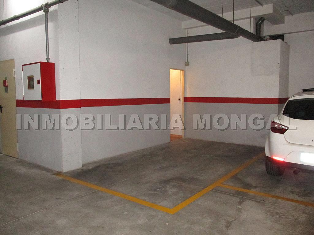 Piso en alquiler en calle Esuebio Guell, Centre en Sant Boi de Llobregat - 331031133