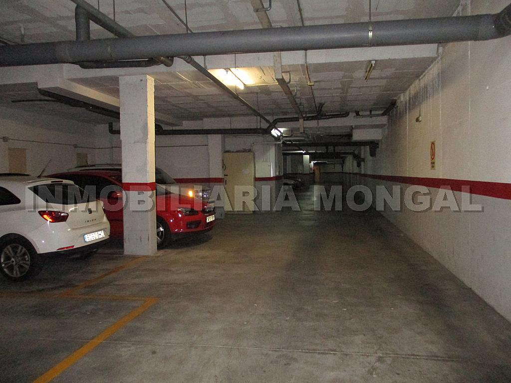Piso en alquiler en calle Esuebio Guell, Centre en Sant Boi de Llobregat - 331031138