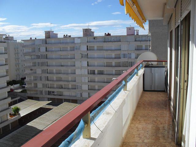Apartamento en venta en calle Joan Salvat Papaseit, Mas Mel en Calafell - 117292923