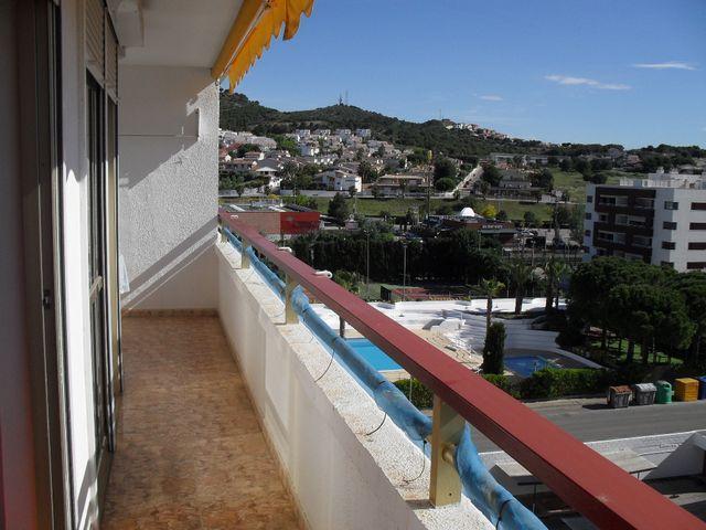 Apartamento en venta en calle Joan Salvat Papaseit, Mas Mel en Calafell - 117292927