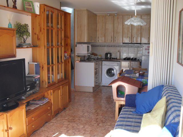 Apartamento en venta en calle Joan Salvat Papaseit, Mas Mel en Calafell - 117292944