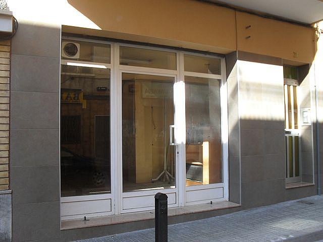 Local comercial en alquiler en calle Ramoneda, Gavarra en Cornellà de Llobregat - 153974505