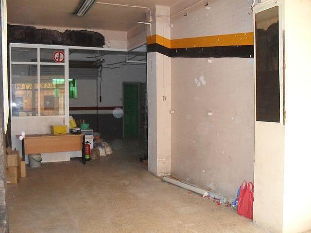 Local comercial en alquiler en calle Ramoneda, Gavarra en Cornellà de Llobregat - 153974510
