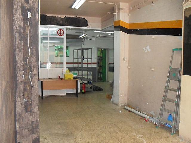 Local comercial en alquiler en calle Ramoneda, Gavarra en Cornellà de Llobregat - 153974511