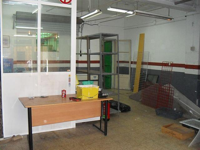 Local comercial en alquiler en calle Ramoneda, Gavarra en Cornellà de Llobregat - 153974513