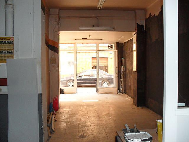 Local comercial en alquiler en calle Ramoneda, Gavarra en Cornellà de Llobregat - 153974514