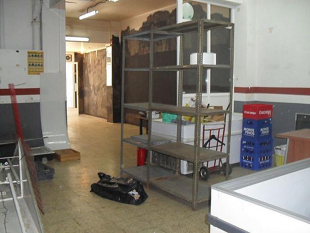 Local comercial en alquiler en calle Ramoneda, Gavarra en Cornellà de Llobregat - 153974520