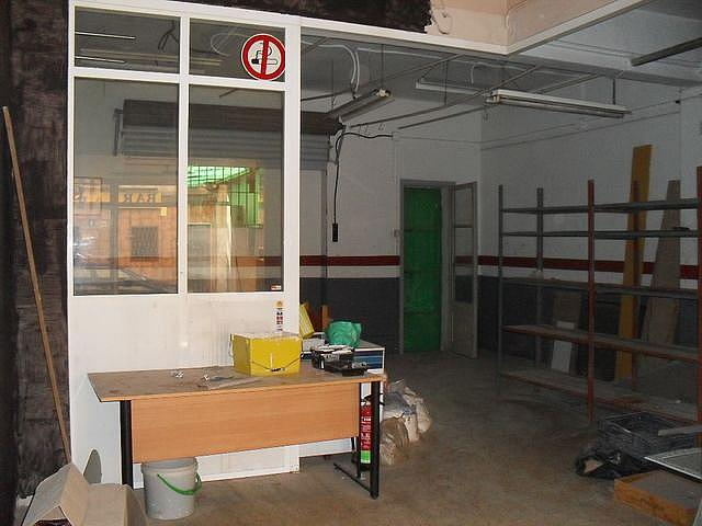 Local comercial en alquiler en calle Ramoneda, Gavarra en Cornellà de Llobregat - 153974523