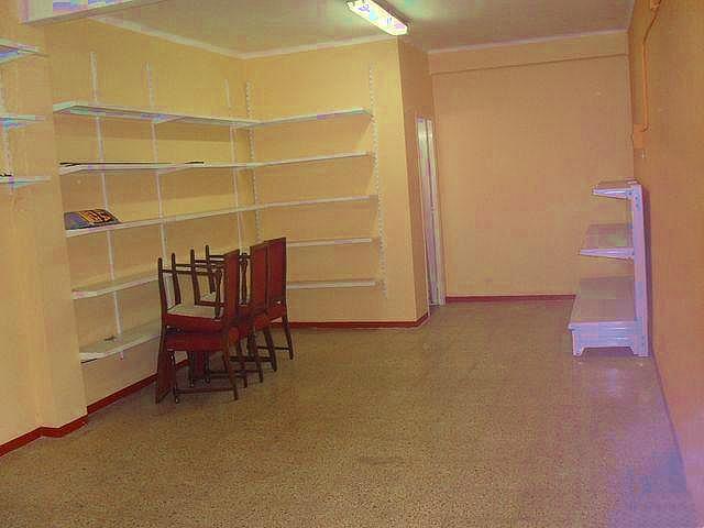 Local comercial en alquiler en calle Dolçamara, Sant Ildefons en Cornellà de Llobregat - 139720529
