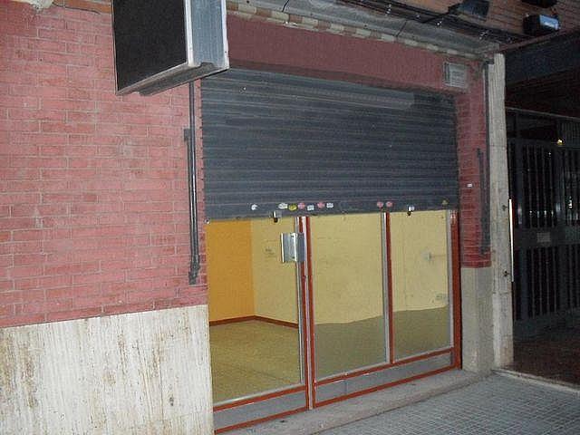 Local comercial en alquiler en calle Dolçamara, Sant Ildefons en Cornellà de Llobregat - 139720546