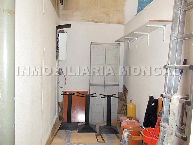 Bar en alquiler en calle Rosello, Marianao, Can Paulet en Sant Boi de Llobregat - 215951766
