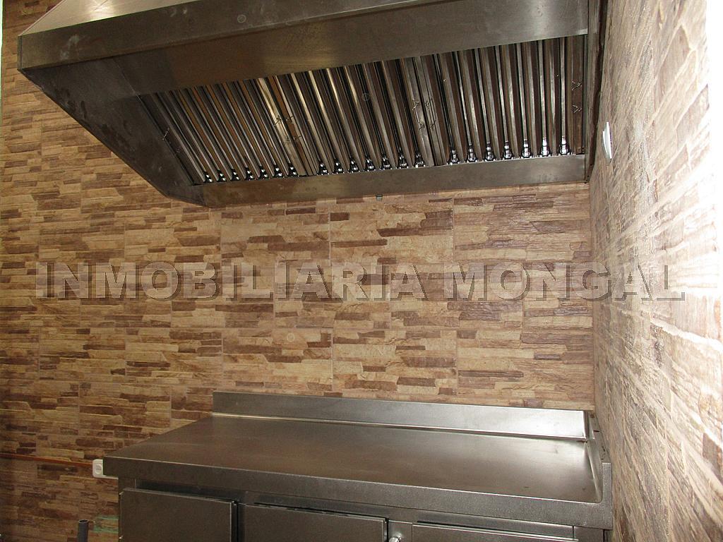Bar en alquiler en calle Rosello, Marianao, Can Paulet en Sant Boi de Llobregat - 322587936