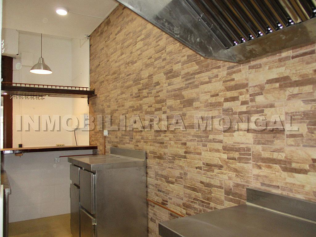 Bar en alquiler en calle Rosello, Marianao, Can Paulet en Sant Boi de Llobregat - 322587937