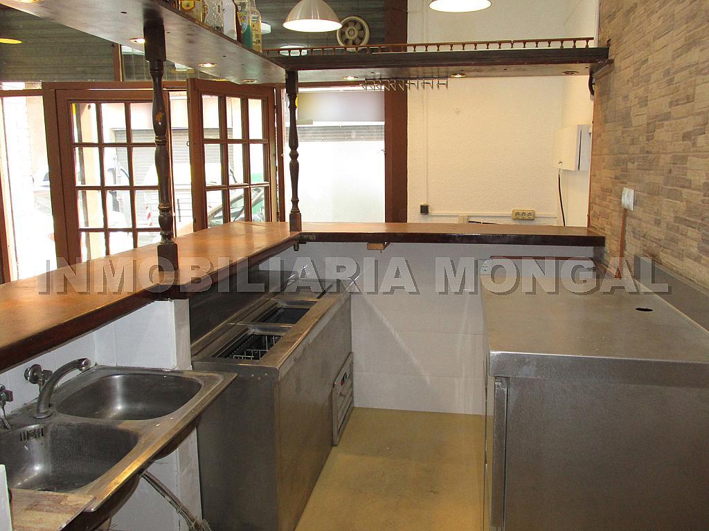 Bar en alquiler en calle Rosello, Marianao, Can Paulet en Sant Boi de Llobregat - 322587940