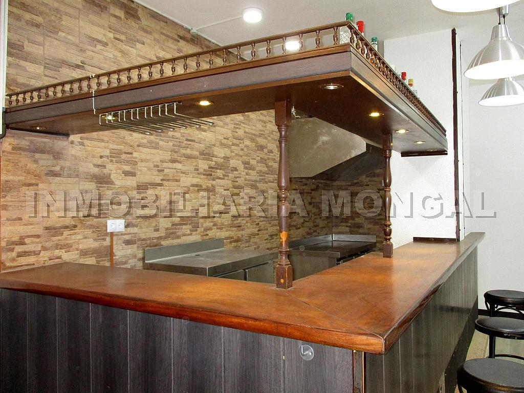 Bar en alquiler en calle Rosello, Marianao, Can Paulet en Sant Boi de Llobregat - 322587942
