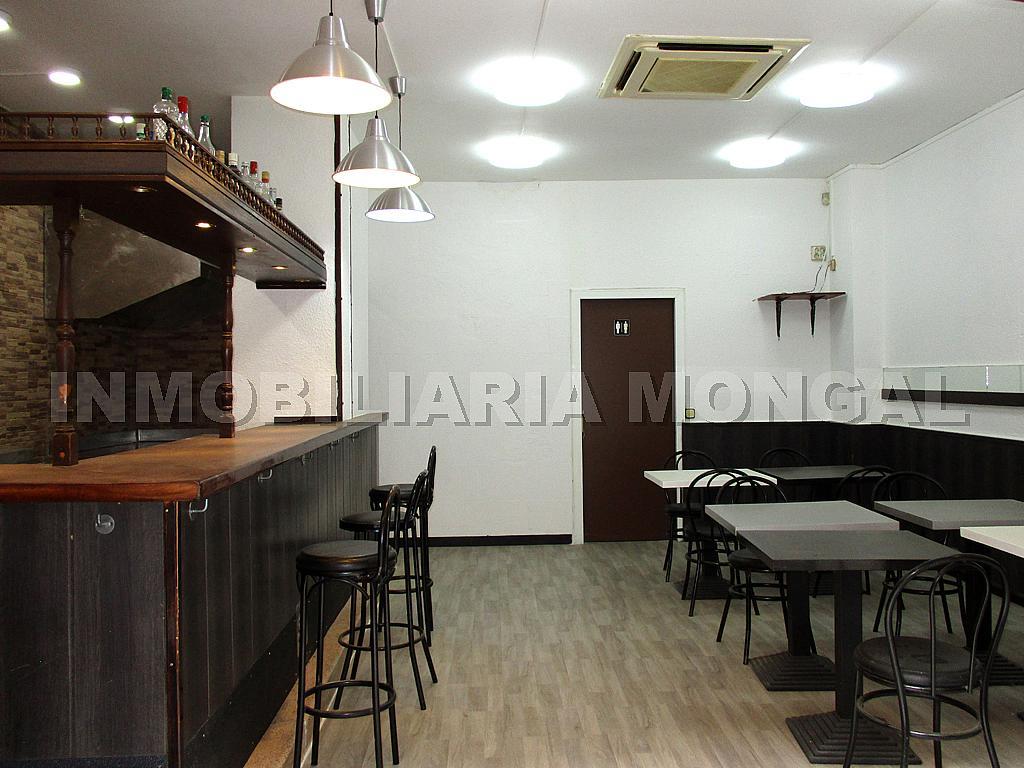 Bar en alquiler en calle Rosello, Marianao, Can Paulet en Sant Boi de Llobregat - 322587947