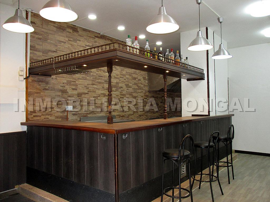 Bar en alquiler en calle Rosello, Marianao, Can Paulet en Sant Boi de Llobregat - 322587948