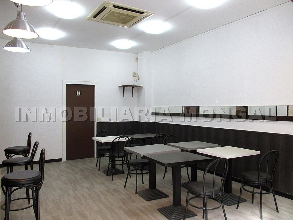 Bar en alquiler en calle Rosello, Marianao, Can Paulet en Sant Boi de Llobregat - 322587950