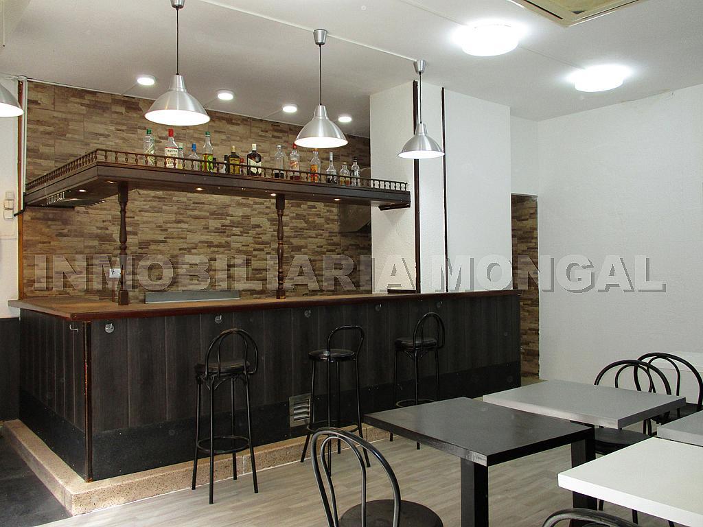 Bar en alquiler en calle Rosello, Marianao, Can Paulet en Sant Boi de Llobregat - 322587951