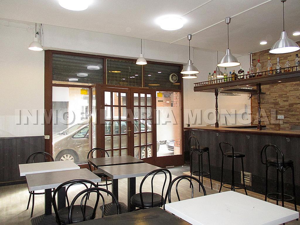 Bar en alquiler en calle Rosello, Marianao, Can Paulet en Sant Boi de Llobregat - 322587957