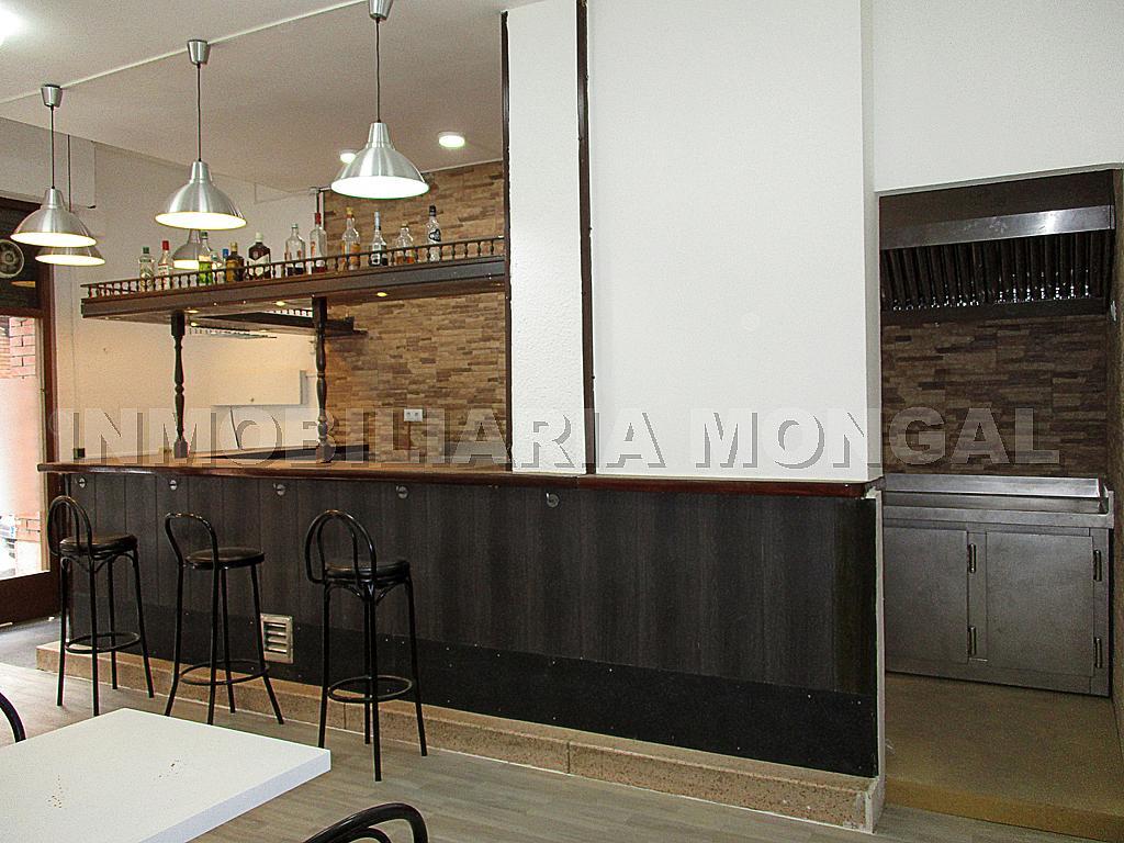 Bar en alquiler en calle Rosello, Marianao, Can Paulet en Sant Boi de Llobregat - 322587958