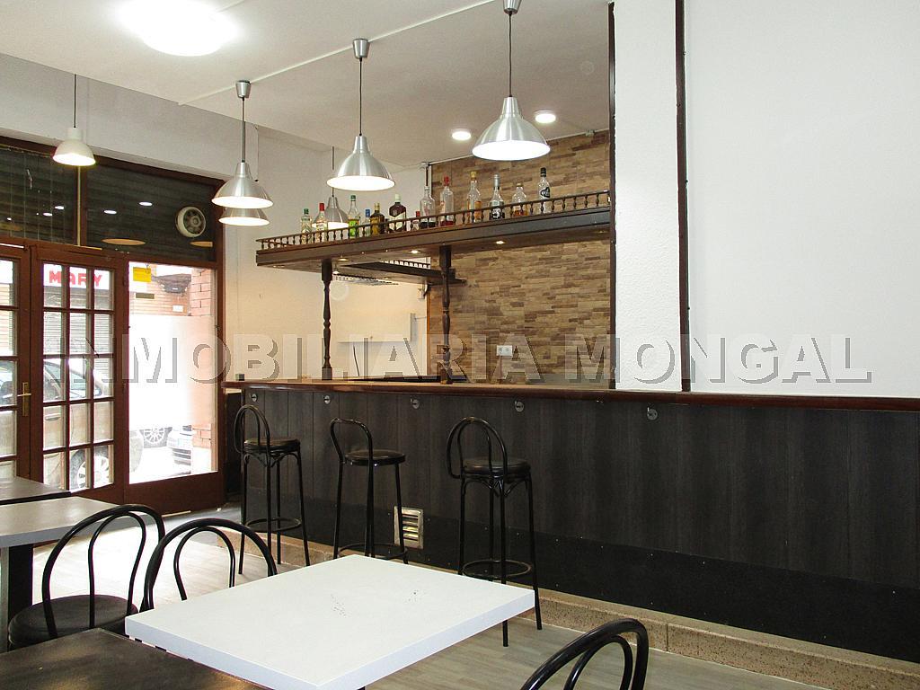 Bar en alquiler en calle Rosello, Marianao, Can Paulet en Sant Boi de Llobregat - 322587962