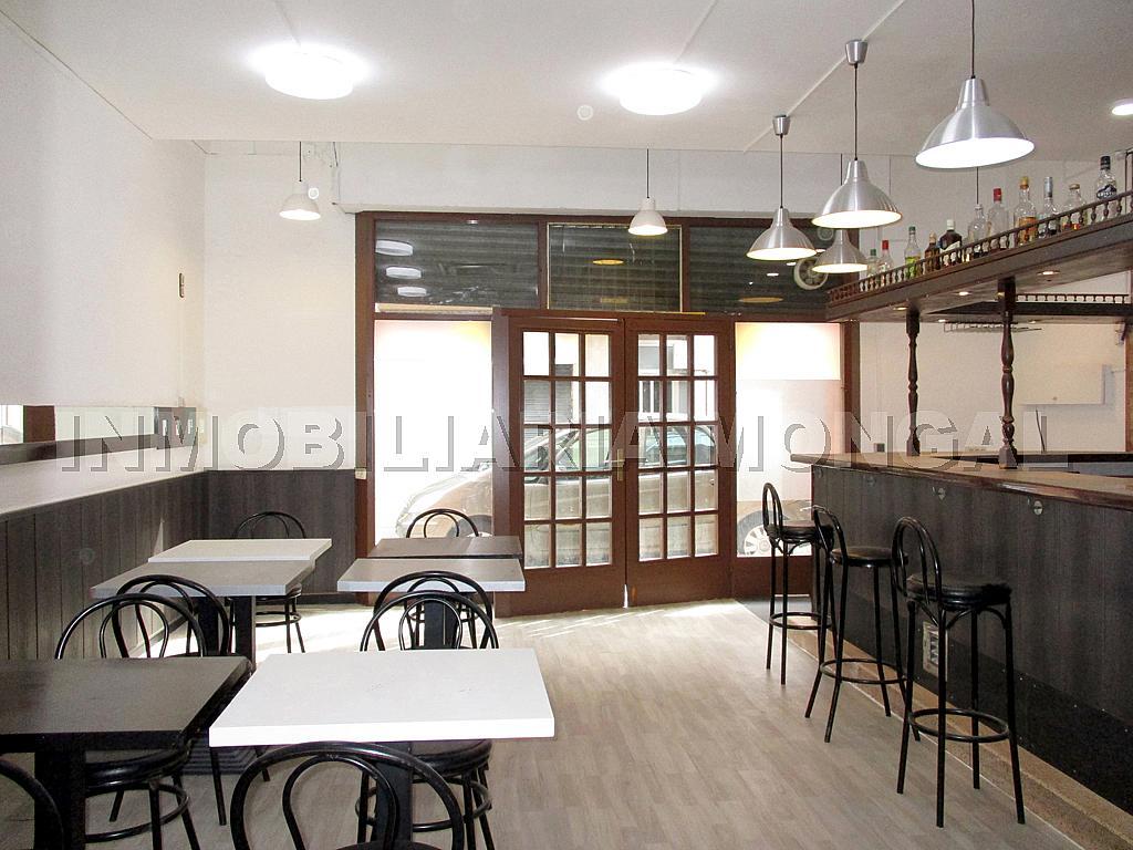 Bar en alquiler en calle Rosello, Marianao, Can Paulet en Sant Boi de Llobregat - 322587965