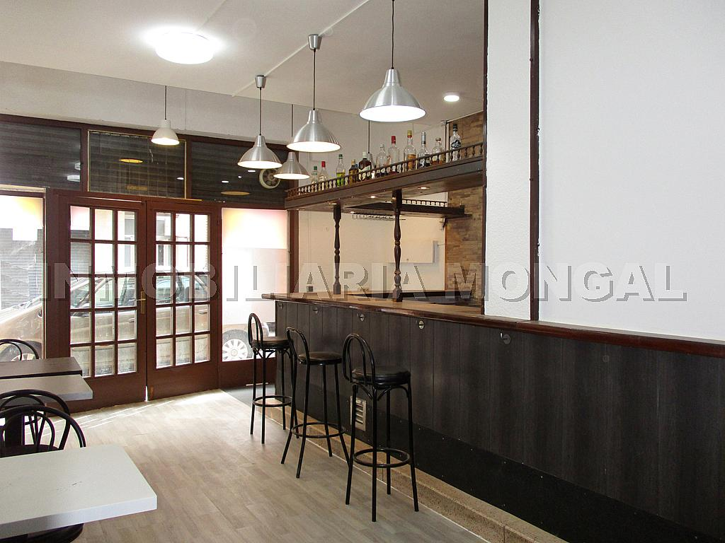 Bar en alquiler en calle Rosello, Marianao, Can Paulet en Sant Boi de Llobregat - 322587969
