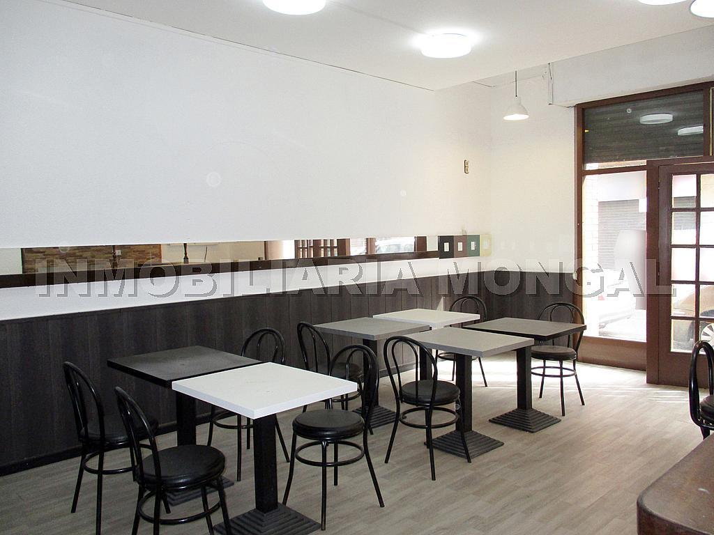 Bar en alquiler en calle Rosello, Marianao, Can Paulet en Sant Boi de Llobregat - 322587971