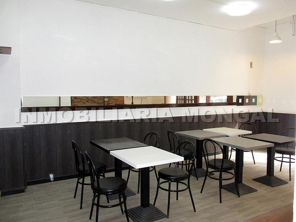 Bar en alquiler en calle Rosello, Marianao, Can Paulet en Sant Boi de Llobregat - 322587972