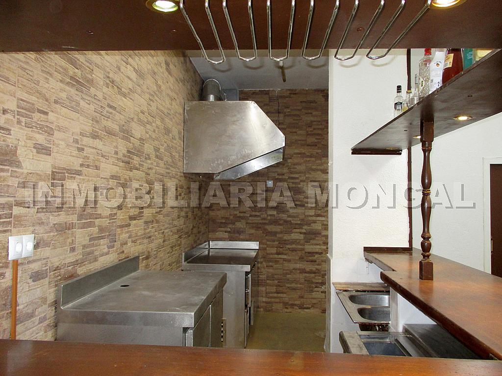 Bar en alquiler en calle Rosello, Marianao, Can Paulet en Sant Boi de Llobregat - 322587976