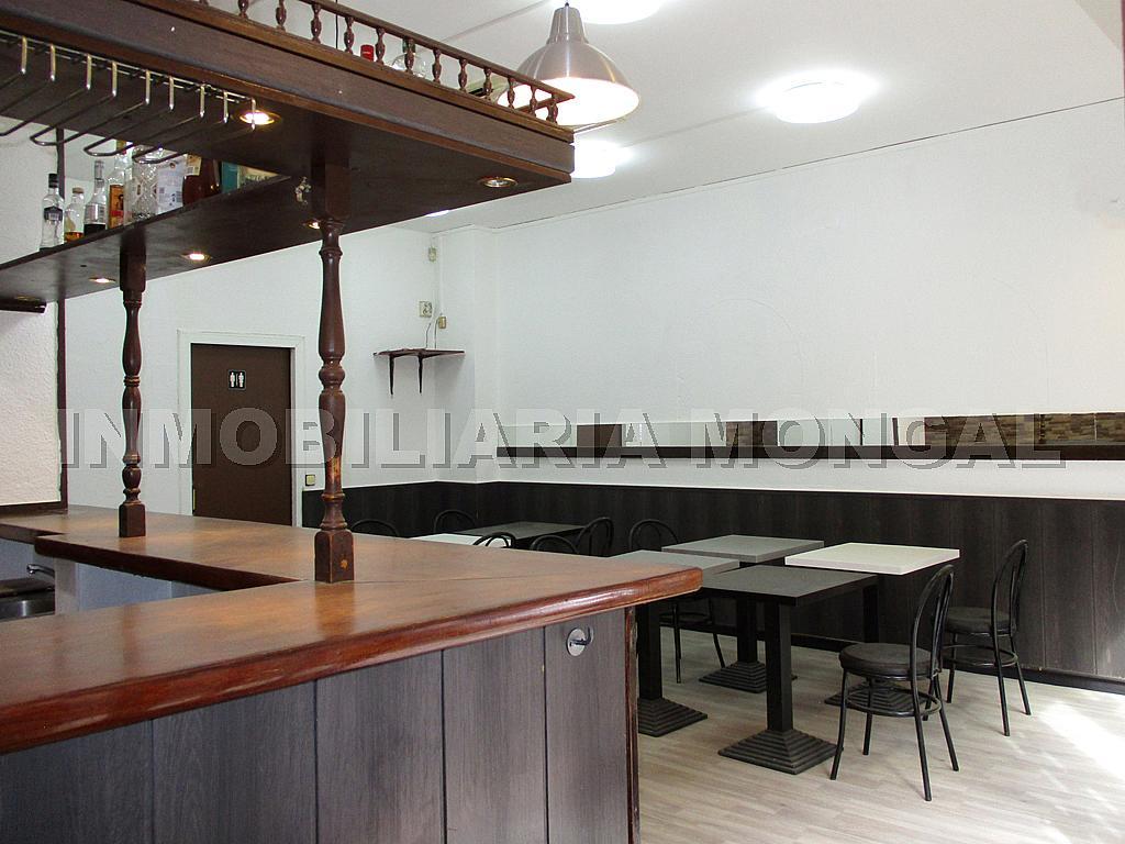 Bar en alquiler en calle Rosello, Marianao, Can Paulet en Sant Boi de Llobregat - 322587978