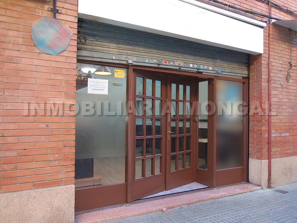 Bar en alquiler en calle Rosello, Marianao, Can Paulet en Sant Boi de Llobregat - 322587981