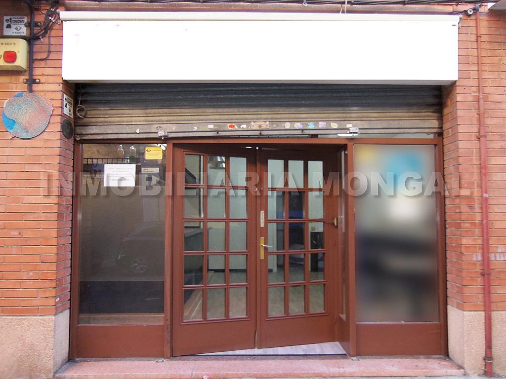 Bar en alquiler en calle Rosello, Marianao, Can Paulet en Sant Boi de Llobregat - 322587984