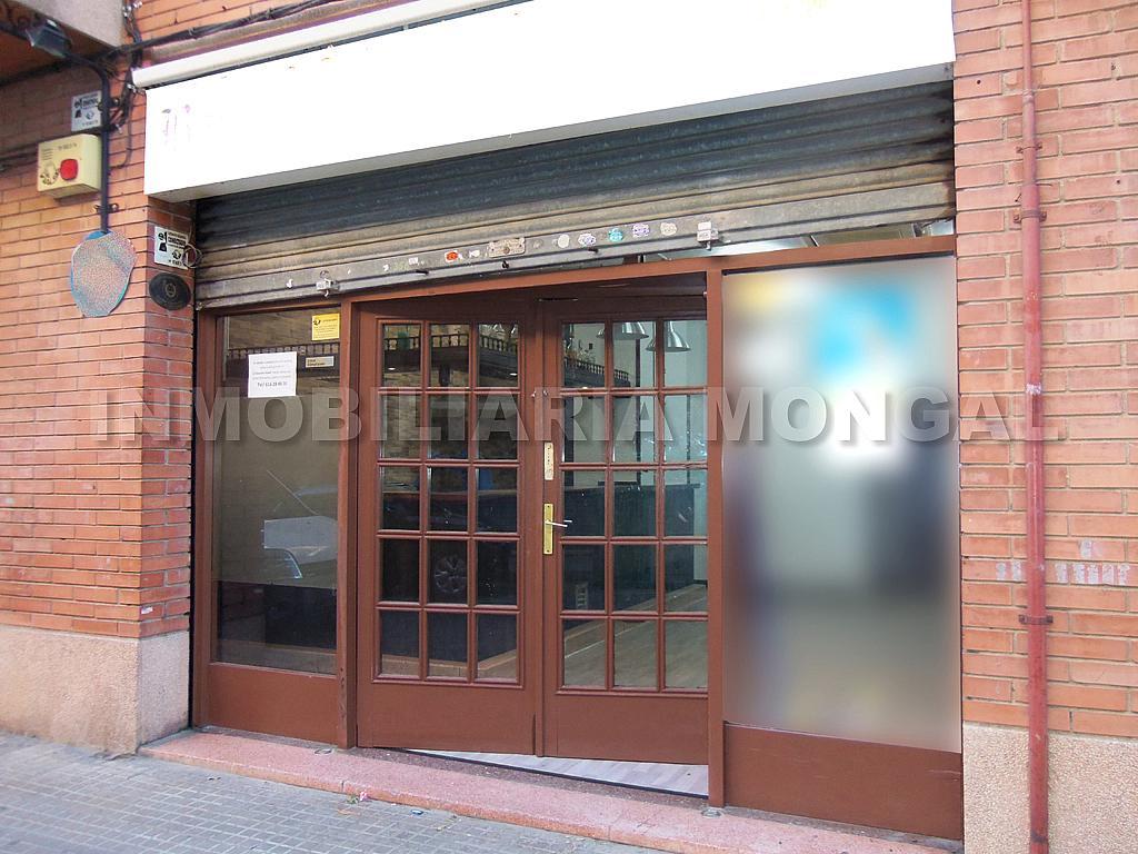 Bar en alquiler en calle Rosello, Marianao, Can Paulet en Sant Boi de Llobregat - 322587987