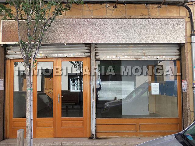 Local comercial en alquiler en calle Felix Just Oliveras, Gavarra en Cornellà de Llobregat - 193772574