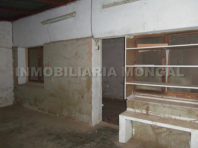 Local comercial en alquiler en calle Felix Just Oliveras, Gavarra en Cornellà de Llobregat - 193772605