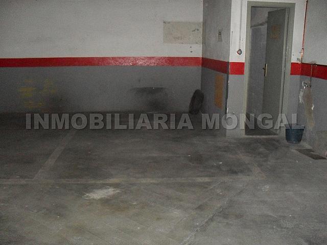 Garaje en alquiler en calle Del Parque, Gavarra en Cornellà de Llobregat - 233769040