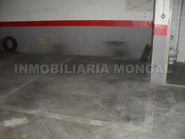 Garaje en alquiler en calle Del Parque, Gavarra en Cornellà de Llobregat - 233769048