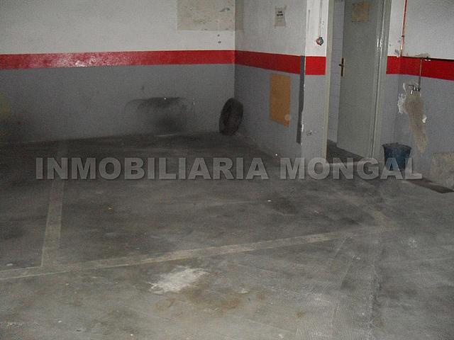 Garaje en alquiler en calle Del Parque, Gavarra en Cornellà de Llobregat - 233769049
