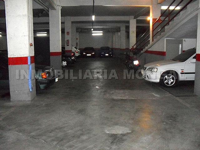 Garaje en alquiler en calle Del Parque, Gavarra en Cornellà de Llobregat - 233769051