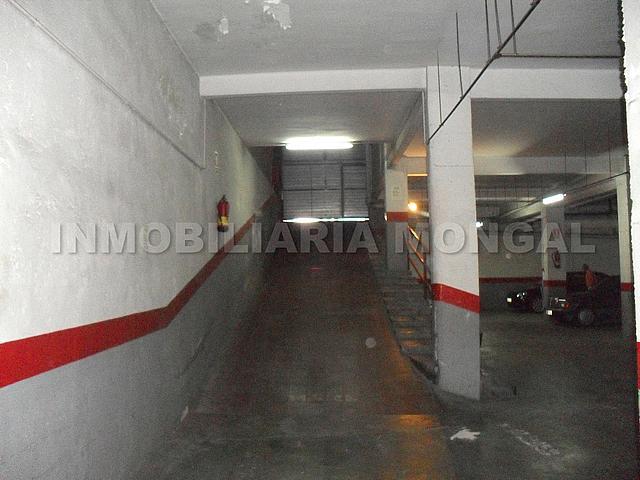 Garaje en alquiler en calle Del Parque, Gavarra en Cornellà de Llobregat - 233769055