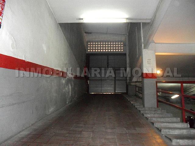 Garaje en alquiler en calle Del Parque, Gavarra en Cornellà de Llobregat - 233769058