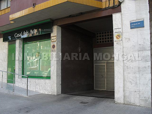 Garaje en alquiler en calle Del Parque, Gavarra en Cornellà de Llobregat - 233769064