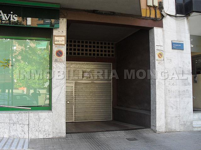 Garaje en alquiler en calle Del Parque, Gavarra en Cornellà de Llobregat - 233769066