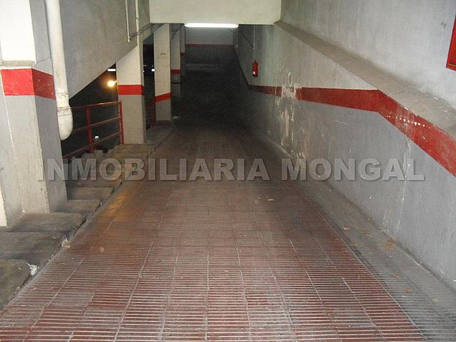 Garaje en alquiler en calle Del Parque, Gavarra en Cornellà de Llobregat - 233769071